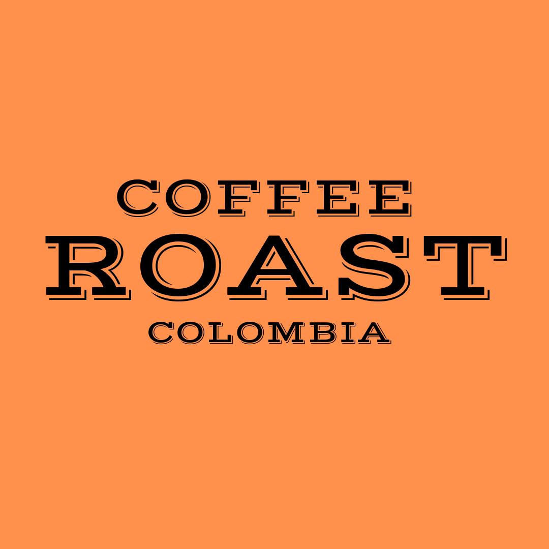 Marca de café 100% Colombiano